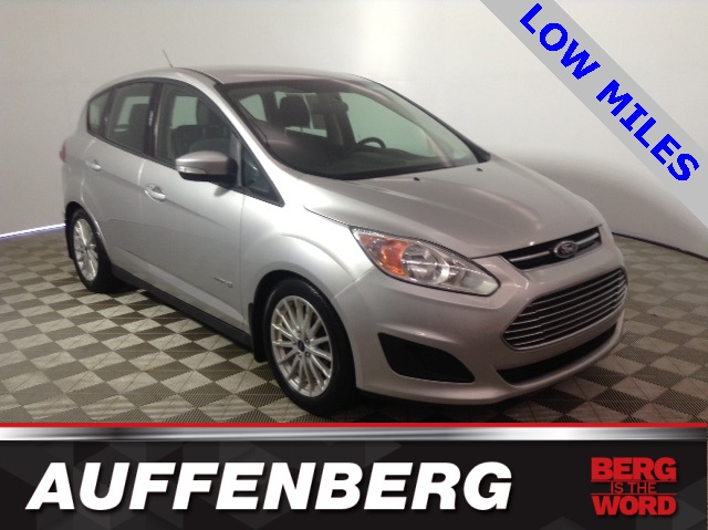 Pre-Owned 2016 Ford C-Max Hybrid SE