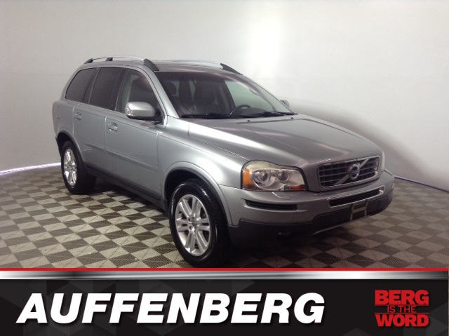 Pre-Owned 2012 Volvo XC90 3.2