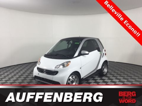 Pre-Owned 2014 smart Fortwo Pure